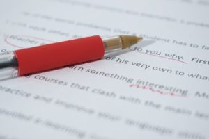 Proofread Essay